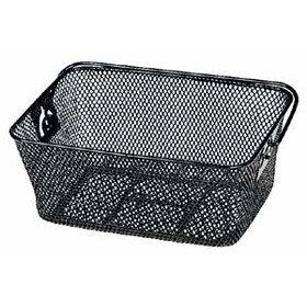 Unix Amando Bike Basket black
